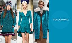 STYLING YOU: TREND Fall/Winter 15/16
