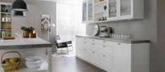 CARRe-FS › Traditional style › Kitchen › Kitchen | LEICHT – Modern kitchen design for contemporary living