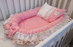 Daybed Sets, Cot Bumper, Baby Baskets, Baby Crib Bedding, Wishes For Baby, Baby Sewing, Nursery Room, Bassinet, Bed Sheets