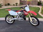 1999 Honda CR 1999 Honda CR250 Motocross Dirt Bike 2 Stroke Low Hours RM250 YZ250  Price 1675.0 USD 22 Bids. End Time: 2017-04-12 03:14:24 PDT