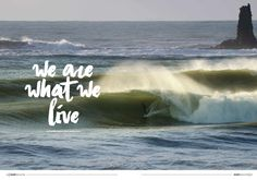We are what we live  Foto: Andrea Bianchi Testo: Cristina Tedde