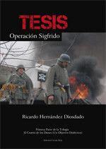 Tesis: Operación Sigfrido - Editorial Círculo rojo - Cómo publicar un libro, Editoriales