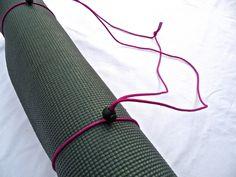 paracord parawhat — 3N1 Yoga Mat Strap, Yoga Mat Sling, Yoga Mat...