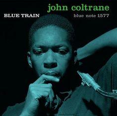 John Coltrane - Blue Train Mono Version 180 Gram Vinyl LP