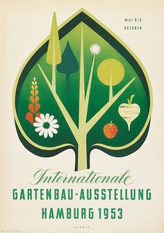 Hörnig - Gartenbau-Ausstellung