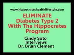 Diabetes Cure: Natural Treatment for Diabetes Types 1 and 2 - YouTube
