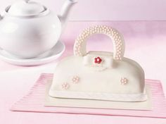 DIY-Anleitung: Handtaschen-Kuchen zubereiten via DaWanda.com