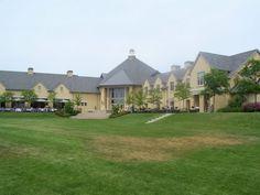 Peller Estates; Niagara-on-the-Lake, Canada
