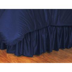 Sports Coverage College Bed skirt - 35JRBSK4AUBQUEN