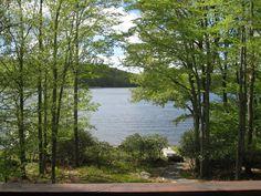 Lake Wallenpaupack --- Summer '12 Va-cay get-a-way! :) (hopefully)