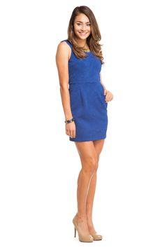 Carolina Regal Dress