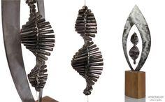 art starts with evolution. last DNA / sculpture / 23 x 14 x 15 cm Sculpture Art, Sculptures, Dna, Evolution, Contemporary Art, Contemporary Artwork, Sculpture, Sculpting, Modern Art