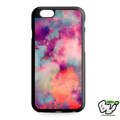 Colorful Painting Art iPhone 6 Case | iPhone 6S Case