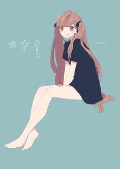 e-shuushuu kawaii and moe anime image board Anime Girl Cute, Beautiful Anime Girl, Kawaii Anime Girl, Anime Art Girl, Manga Girl, Anime Girls, Anime Oc, Anime Chibi, Character Inspiration