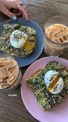 Think Food, I Love Food, Healthy Snacks, Healthy Eating, Healthy Recipes, Healthy Delicious Meals, Healthy Breakfast Foods, Yummy Healthy Food, Health Food Recipes