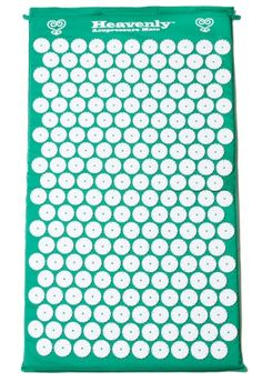 Heavenly Mats Acupressure Mats   Acupressure Mat   Acupressure Therapy   Acupuncture pressure points