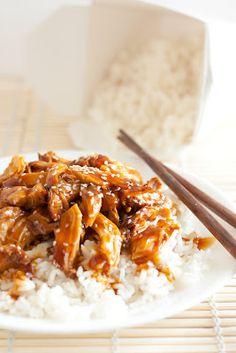 Crock Pot (Slow Cooker) Chicken Teriyaki - Cooking Classy