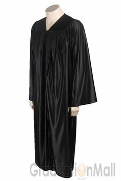 c0d89236c0a Economy High School Graduation Gown--Black- 15.95 Graduation Robes