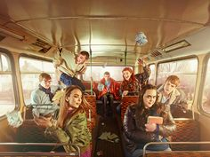 My Mad Fat Diary is a BAFTA-nominated British comedy-drama television series that debuted on E4 on 14 January 2013. It is based on My Fat, Mad Teenage Diary written by Rae Earl. Deals with Rae's mental health and body image problems, and love and expert taste in music.