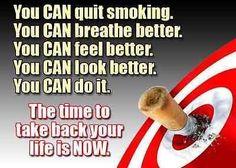 Take Control Of Your Life & Quit Smoking Stop Smoking Hypnosis CD