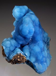 Hemimorphite; China