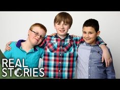 Kids With Tourettes: In Their Own Words (Tourettes Documentary) - Real Stories - YouTube
