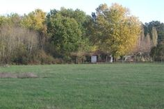 Terrain constructible Gironde Gauriaguet
