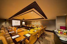 Taj Palace Hotel, Dubai #MeetingRoom