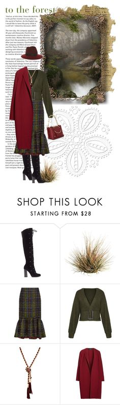 """""""First of December"""" by seafreak83 ❤ liked on Polyvore featuring Vince Camuto, Stella Jean, GUESS, Lafayette 148 New York, rag & bone and Yuzefi"""
