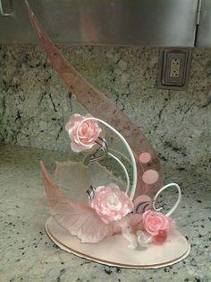 Sugar sculpture