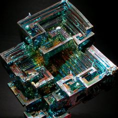 Facts, pictures, stories about the element Bismuth in the Periodic ...
