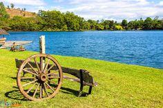 bukidnon province lake apo private resort