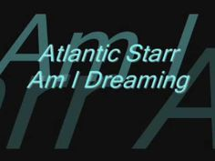 """#NOWREPLAYING: Atlantic Starr - """"Am I Dreaming"""" Arranged By – Atlantic Starr, James Carmichael*, Lead Vocals – David Lewis, Sharon Bryant, Written-By – Sam Dees. Radiant is the third studio LP by Atlantic Starr. Released: January 4, 1981, Recorded: 1979-1980, Genre: R&B, Label: A&M, A Division of Universal Music Group."""