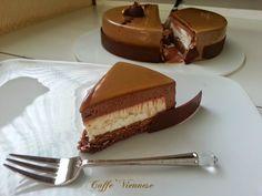 I Dolci di Pinella: Caffè Viennese di Maurizio Santin
