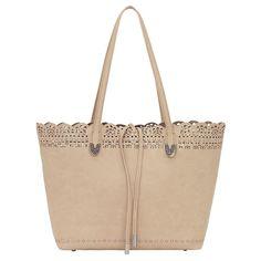 Bandana Handbag Darlington Collection: Filigree Day Tote