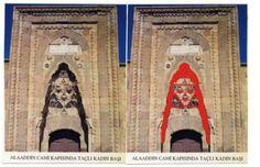 Turkey, Niğde  Alaaddin Camii The Alaaddin Mosque