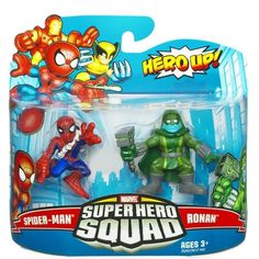 Marvel Super Hero Squad Spider-Man & Ronan Action Figure 2-Pack Hasbro http://www.amazon.com/dp/B003TI1C70/ref=cm_sw_r_pi_dp_rUs0ub136ZCWT
