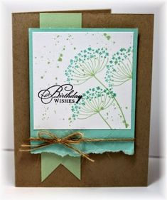 Scrappin' and Stampin' in GJ: August 2014