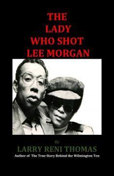 THE LADY WHO SHOT LEE MORGAN AUTHOR AT SANKOFA BOOK STORE, WASHINGTON, D.C.,  9/11/2014