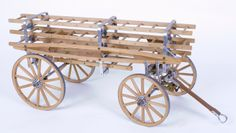 Ladder wagon