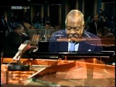 ▶ [FULL CONCERT] Oscar Peterson & Count Basie & Joe Pass 1980 - Words & Music - YouTube