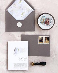 256 best papira wedding invitations images on pinterest in 2018