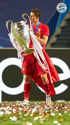 Football Icon, Football Players, Fifa, Bayern Munich Wallpapers, Germany Football, Fc Bayern Munich, Robert Lewandowski, Football Wallpaper, Uefa Champions League