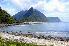 Inseln Tutuila im Amerikanisch Samoa Reiseführer http://www.abenteurer.net/2869-amerikanisch-samoa-reisefuehrer/