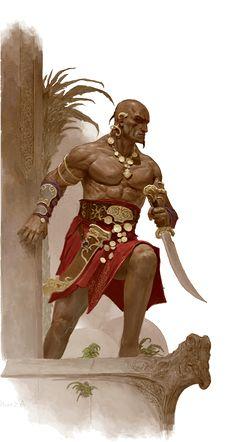 """Hilo Oficial Warriors: Legends of Troy """"Vive la guerra de Troya"""" - Playstation 4 Fantasy Character Design, Character Concept, Character Art, Concept Art, High Fantasy, Fantasy Rpg, Medieval Fantasy, Dnd Characters, Fantasy Characters"""