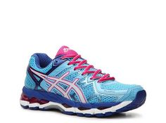 ASICS GEL-Kayano 21 Performance Running Shoe - Womens | DSW