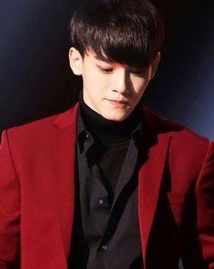 Imagem de Chen, exo, and exo-m