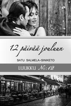 Romanttinen Film noir kokeilu