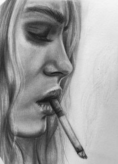 Pencil Drawing Tutorials Realistic portrait, personalized pencil portrait, portrait by photo to order, graphite drawing, grap - Dark Art Drawings, Graphite Drawings, Pencil Art Drawings, Realistic Drawings, Beautiful Drawings, Art Drawings Sketches, Easy Drawings, Horse Drawings, Drawing With Pencil