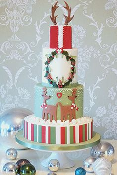 Rachelle's Beautiful Bespoke Cakes